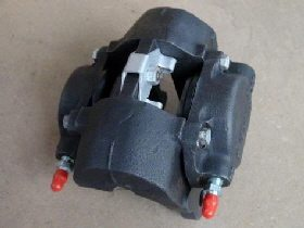 mk2 jag brake caliper refurbishment