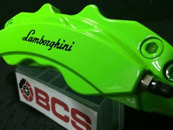Kawasaki Green Brake Caliper Paint