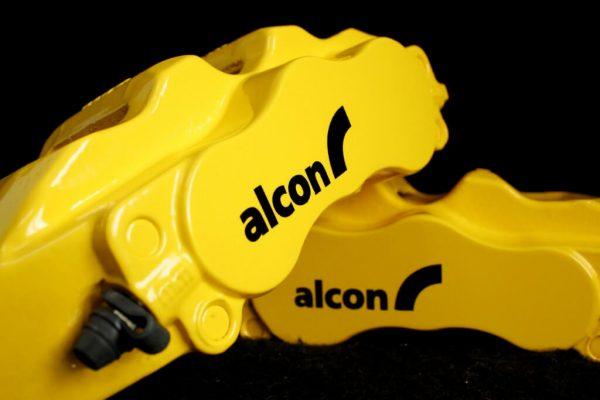 mountune yellow