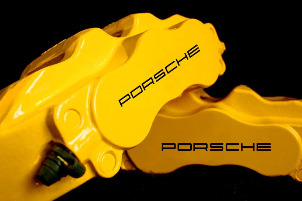 Porsche Yellow 1.2