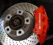 Porsche-brembo-calipers