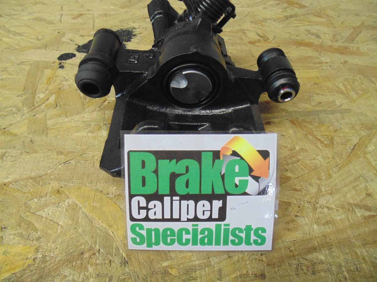 Refurbished Toyota MR2 brake caliper