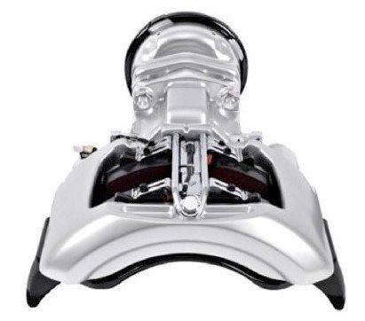 Wabco Pan 17 brake caliper