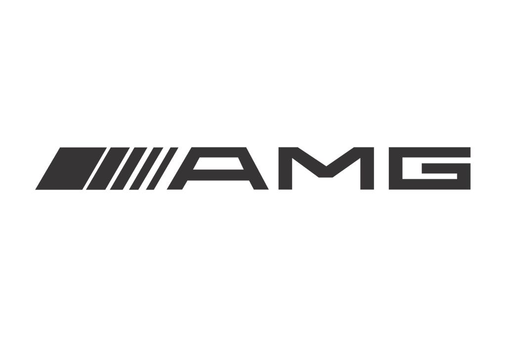 AMG old Stencil