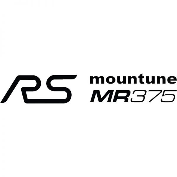 RS Mountune MR375