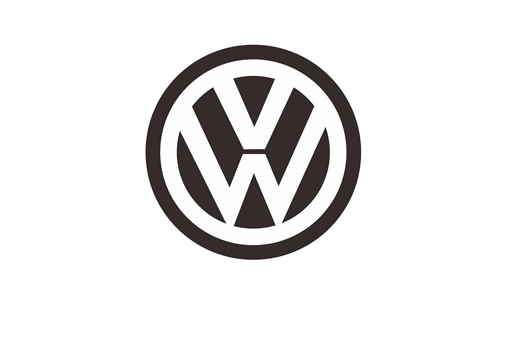 VW stencil