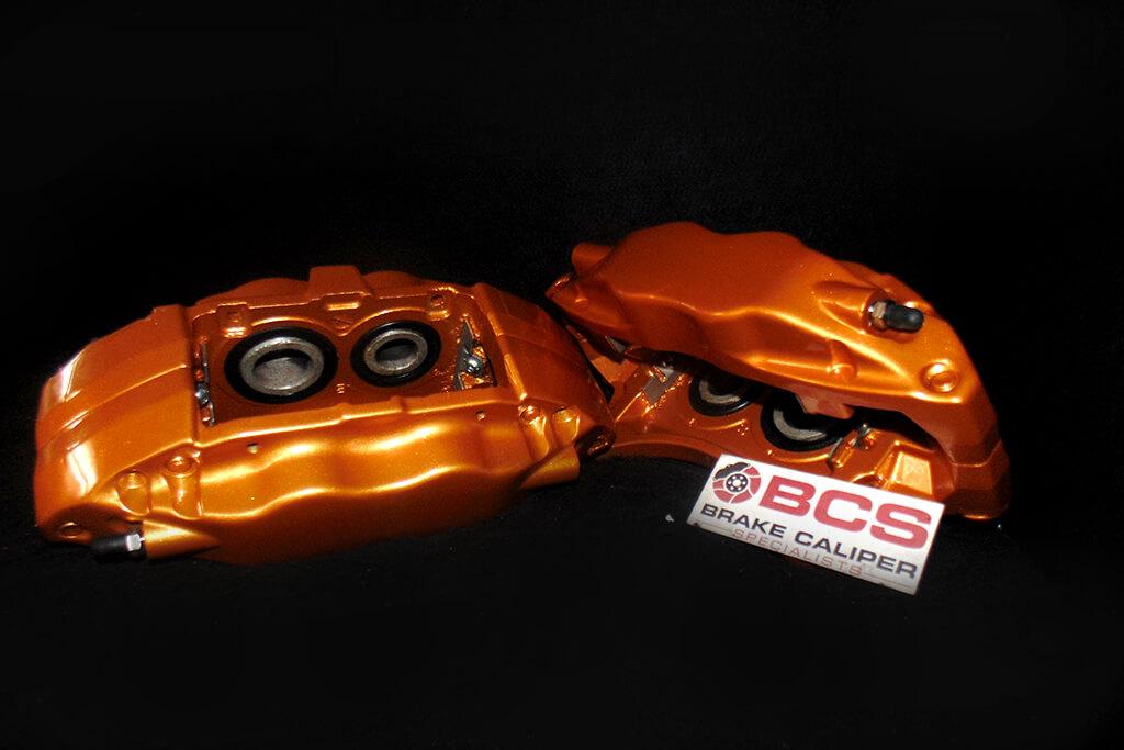 Subaru brembo Gold