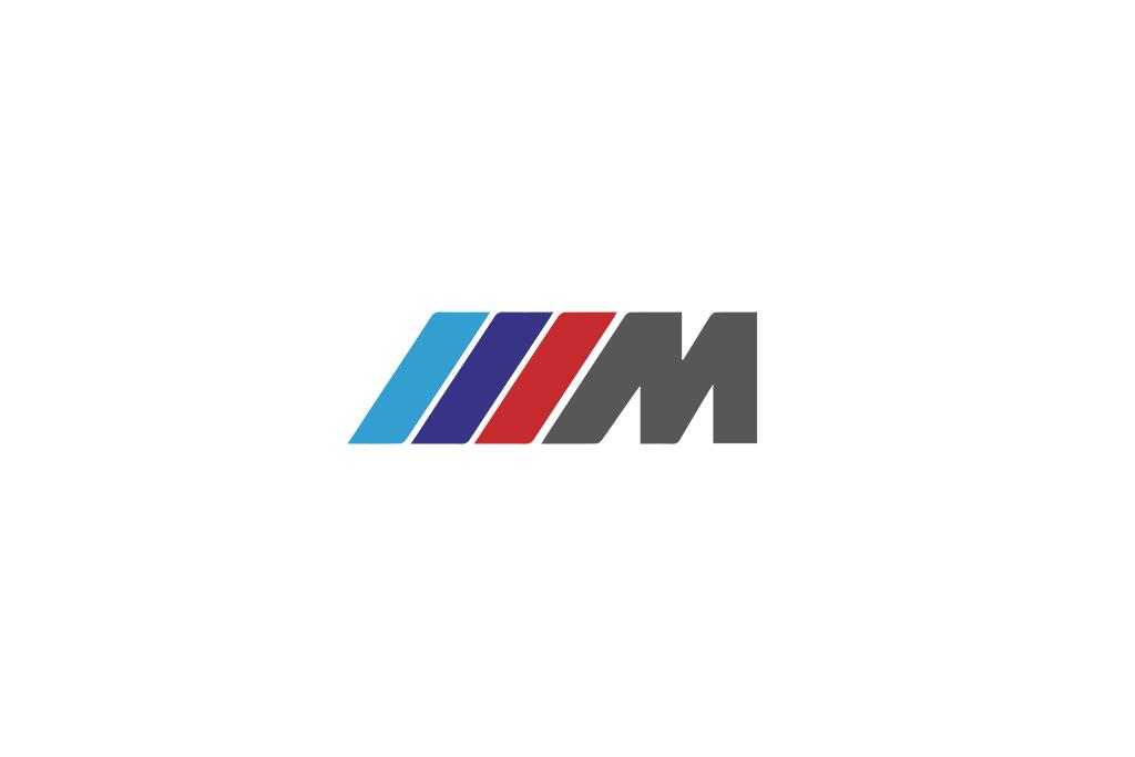 bmw M stencil
