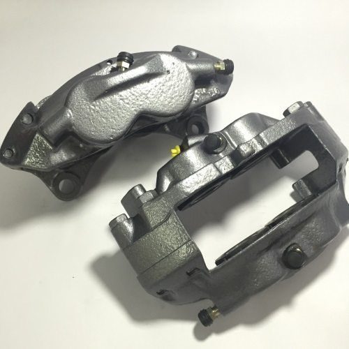 Brake Caliper Refurbishment Service