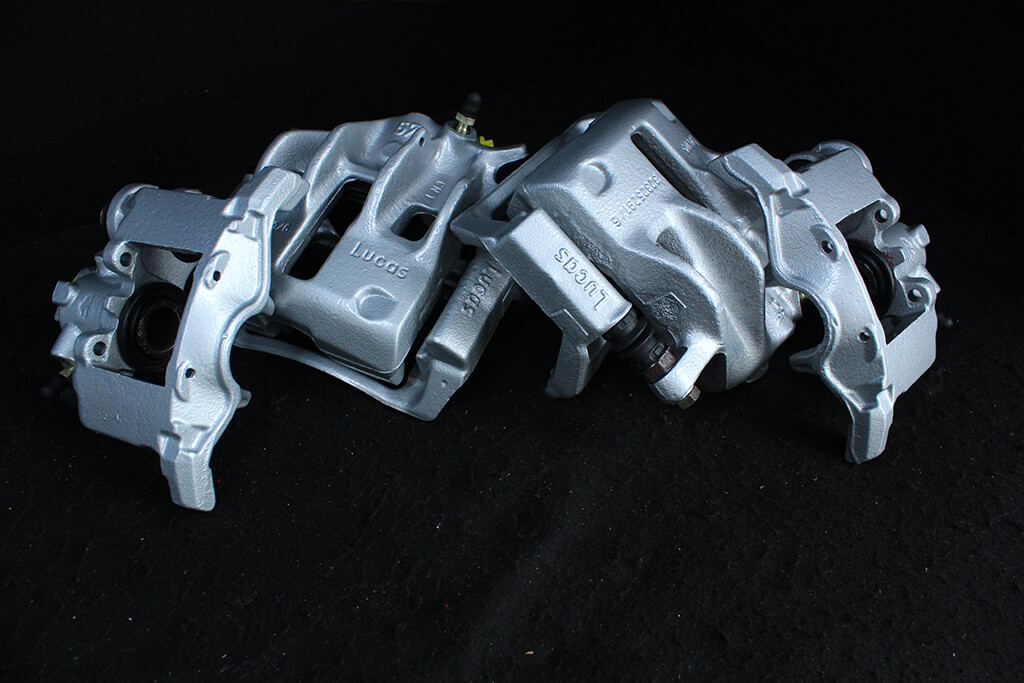 silver standard coating