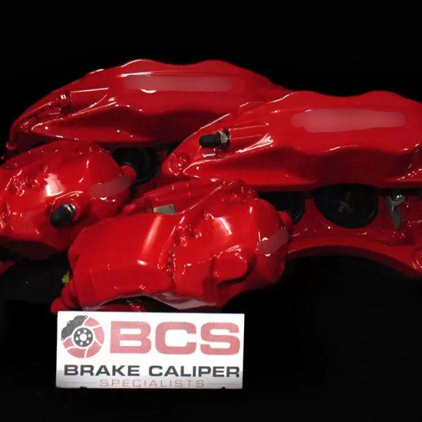 evo brembo red image