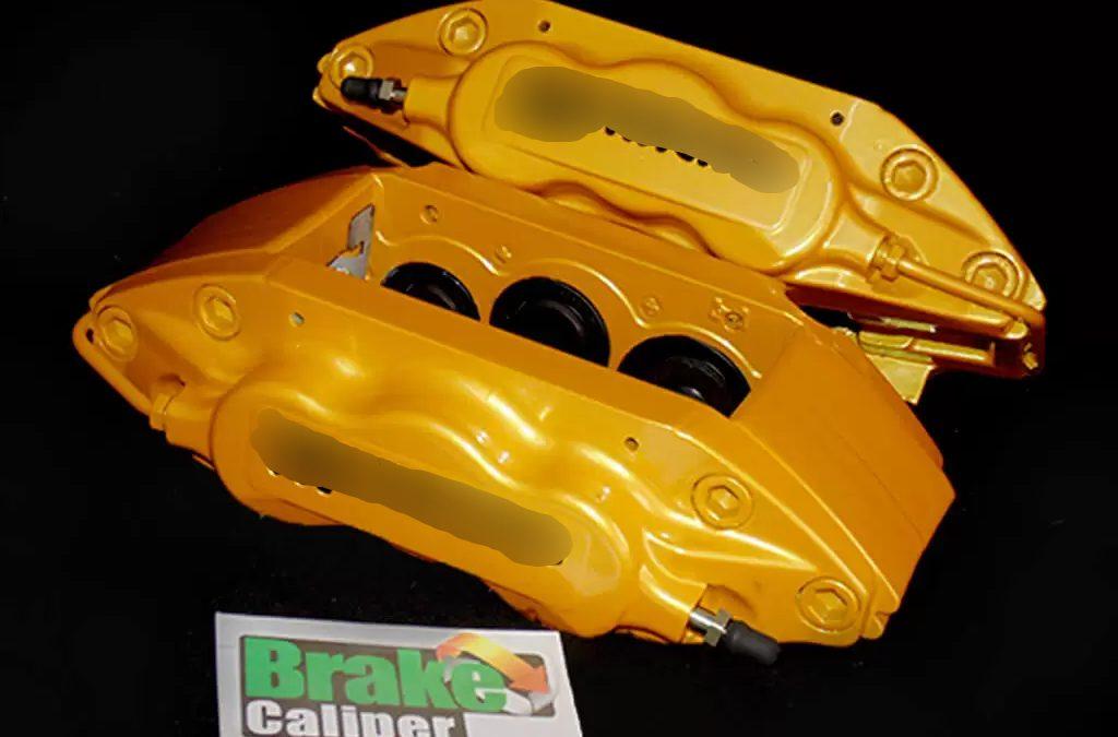 Renault Liquid Yellow